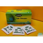 Купить :  Общеукрепляющий чай для здоровья