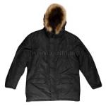 Куртка зимняя Аляска в Барракуде
