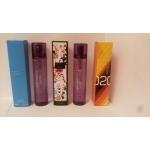 Парфюмерия ОПТОМ,  парфюмерия в ручках,  7мл,  10мл,  15мл (треуг) ,  25мл,  35мл,  45мл,  80мл,  наборы подарочные 3х25мл,  наб