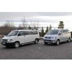 Пассажирские перевозки по Мурманской области