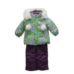 Продаем детскую зимнюю одежду