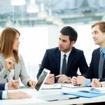 Вакансия :  Сотрудникам в отдел продаж