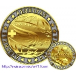 Swisscoin New Поект  и дарит 100 coin при регистрации.