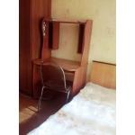 комната в общежитии на ул.  Асаткина,  32