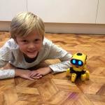 Самый крутой подарок для Вашего ребенка - робот конструктор ТОББИ!